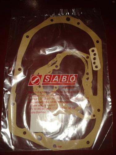 Empacadura De Caja Fiat Uno Premio 147 Spazio Tucan Sabo