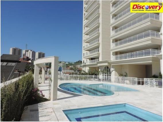 Apartamento De Alto Padrão 4 Dorms. 2 Suites 4 Vagas Vila Rosália Guarulhos/sp - Ap0432