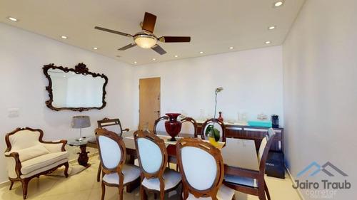 Apartamento  Com 3 Dormitório(s) Localizado(a) No Bairro Pari Em São Paulo / São Paulo  - 17234:924632