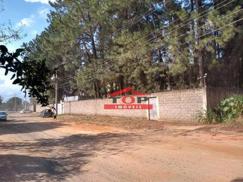 Imagem 1 de 30 de Oportunidade No Distrito Industrial Ii - Ba0274