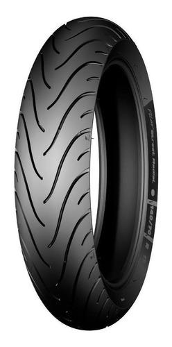 Cubierta Michelin 110 70 17 Pilot Street Radial F Tl/tt