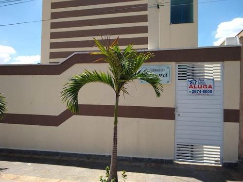 Imagem 1 de 11 de Studio, 30 M² - Venda Por R$ 200.000,00 Ou Aluguel Por R$ 1.200,00/mês - Parque São Lucas - São Paulo/sp - St6886