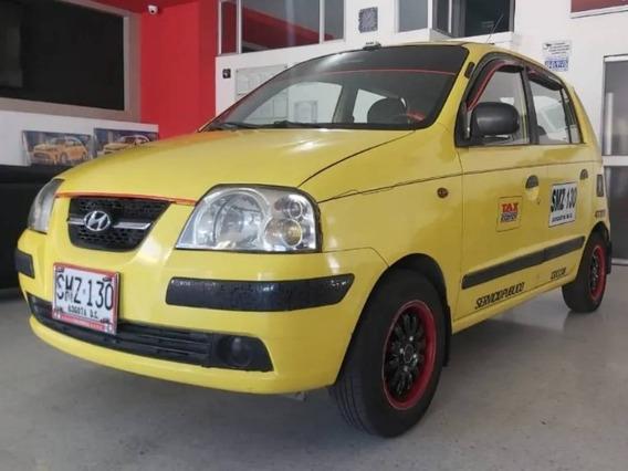 Hyundai Atos Prime Gl Taxi 2010