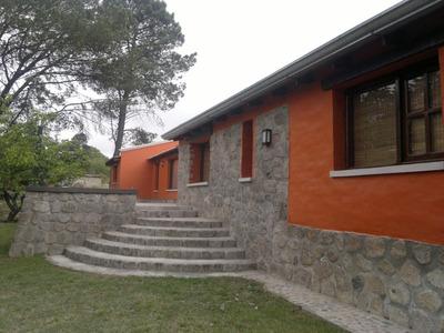 Alquiler De Cómoda Casa En La Quebradita - Tafi Del Valle