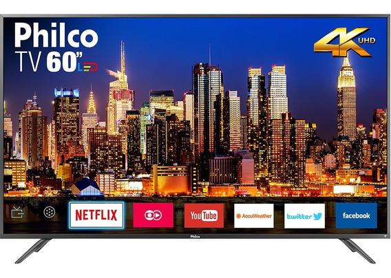 Televisão Smart Led 60 Ibiuna