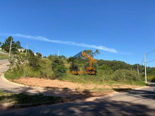 Terreno À Venda, 441 M² Por R$ 136.000,00 - Condomínio Paineiras - Itatiba/sp - Te0729