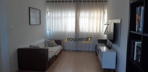 Imagem 1 de 29 de Apartamento Com 2 Dormitórios À Venda, 70 M² Por R$ 350.000,00 - Santo Amaro - São Paulo/sp - Ap14003