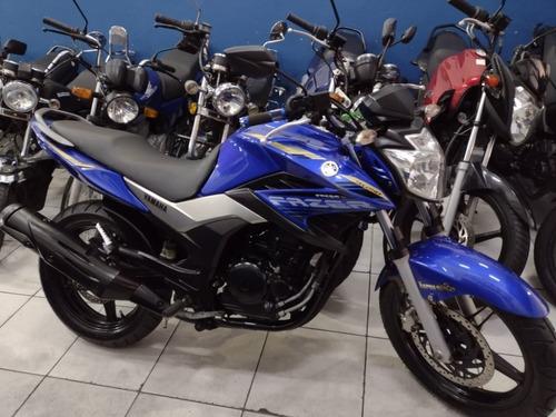 Fazer 250 2016 Linda Moto Ent 1.950 12 X 1.210 Rainha Motos