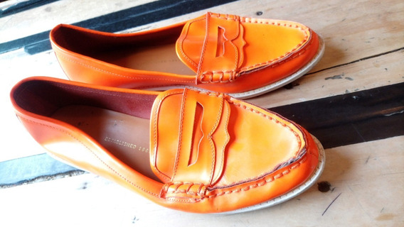 Zapatos - Mocasines Gap Talle 40