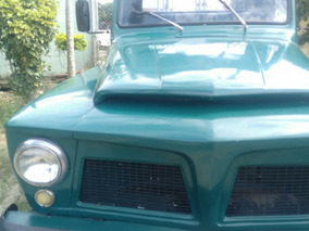 F 75 1974 4x4 6cc