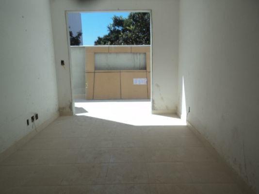 Apartamento Com Área Privativa Com 2 Quartos Para Comprar No Ana Lúcia Em Sabará/mg - 18896