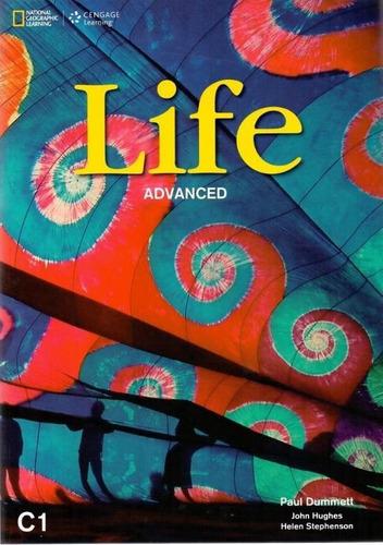 Imagem 1 de 1 de Livro: Life Bre Advanced Student Book