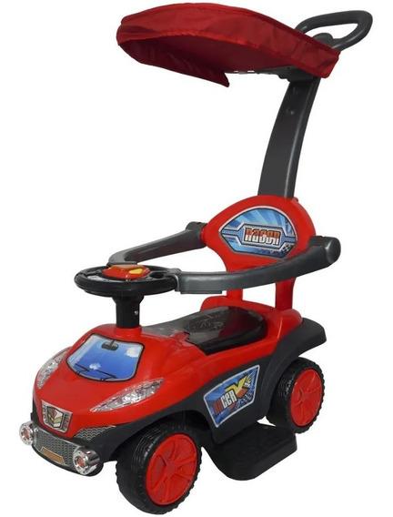 Triciclo Infantil Carrinho Para Passeio Cobertura Para Sol