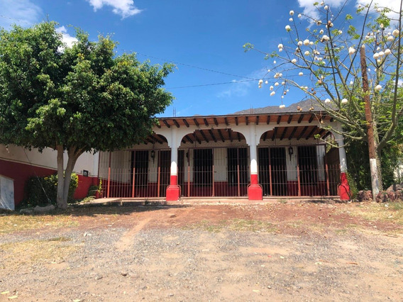 Local Comercial Para Restaurante En Ajijic