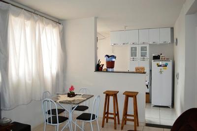 Apartamento Com 2 Quartos Para Comprar No São João Batista Em Belo Horizonte/mg - Vit3767