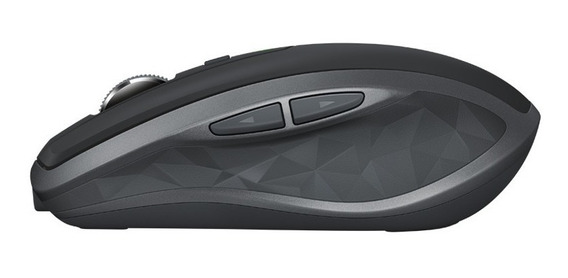 Logitech Mouse Sem Fio Mx Anywhere 2s Nfe E Garantia