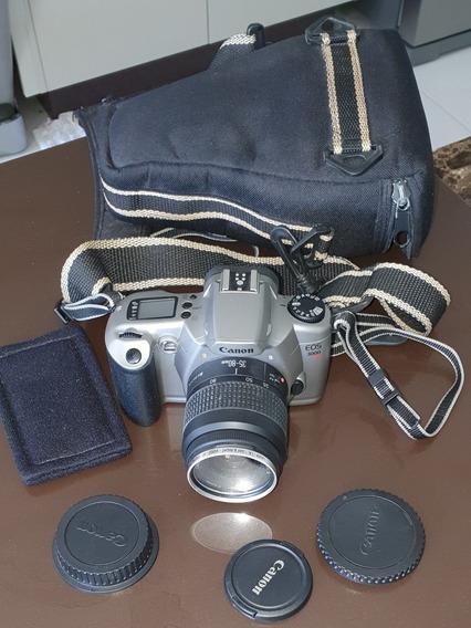 Máquina Fotográfica Canon Analógica Eos 3000 N.