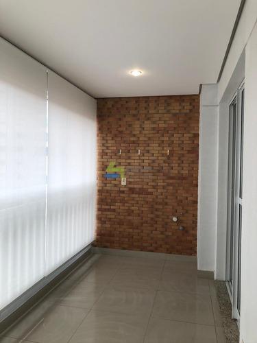 Imagem 1 de 15 de Apartamento - Vila Mariana - Ref: 14575 - V-872572