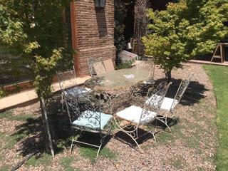 Terraza Usado Terrazas Muebles Todo Para Terraza Y Jardín