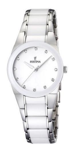 Relojes De Pulsera Para Mujer Relojes F16534/3 Festina