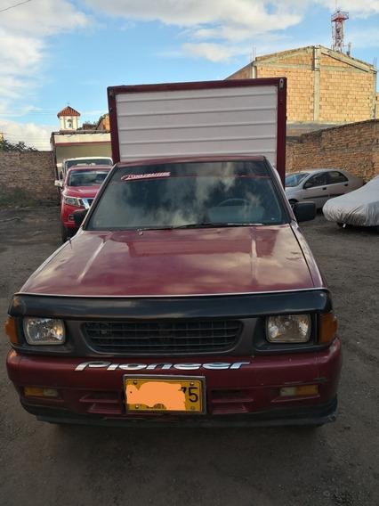 Chevrolet Luv Luv 2300 Año 91