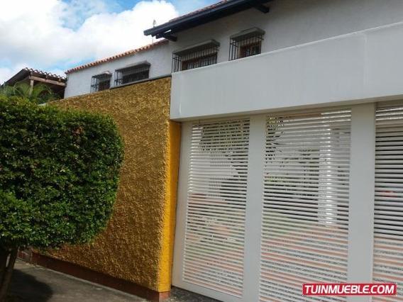 Casa En Venta 19-14279 Adriana Di Prisco 04143391178