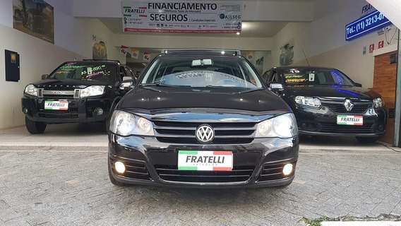 Volkswagen Golf 2.0 Mi Black Edition 8v Flex 4p Tiptronic