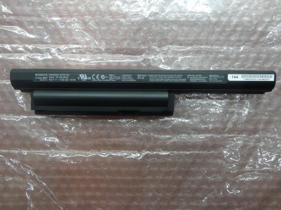 Bateria Original Sony Bps26 Vpceg13eb Vpc Ca Cb Eg Eh 59wh