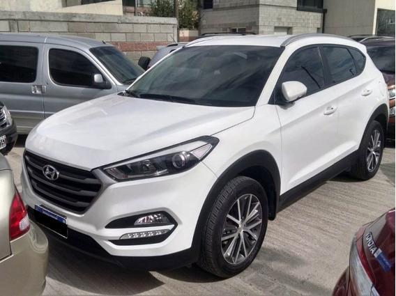 Hyundai Tucson Tl 2wd 6at 2017