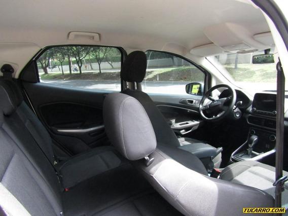 Ford Ecosport Se 2000 Cc