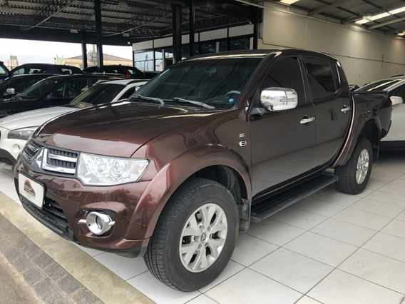 Mitsubishi L200 Triton 2.4 Hls Chrome 4x2 Flex Manual 2016