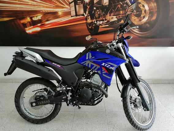 Yamaha Xtz 250 Modelo 2021