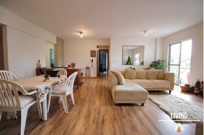 Acrc Imóveis - Apartamento À Venda No Bairro Itoupava Norte, Com 03 Dormitórios Sendo 01 Suíte E 02 Demi + Dep. Empregada E 02 Vagas De Garagem - Ap02004 - 33360641