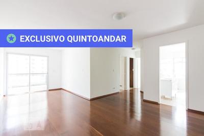Apartamento No 2º Andar Com 2 Dormitórios E 1 Garagem - Id: 892932249 - 232249