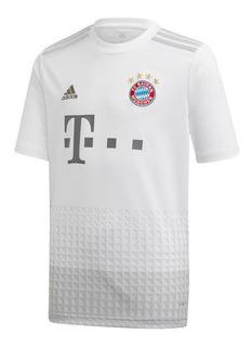 Camisa Bayern De Munique (away) 19/20 Nova Pronta Entrega