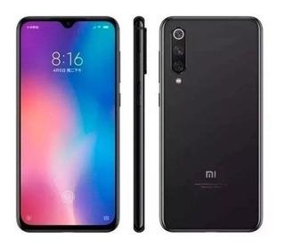 Xiaomi Mi 9 Se 128gb 6gb Ram Global Capa + Peli+ Nota Fiscal
