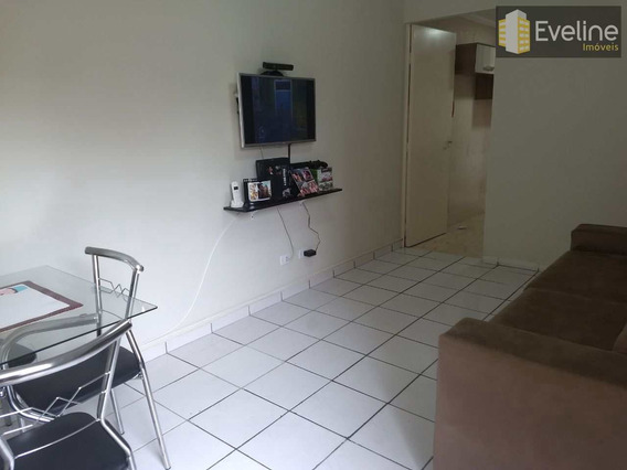 Jardim Marica - Rodeio - Apartamento A Venda - Mogi R$ 140 Mil. - V956