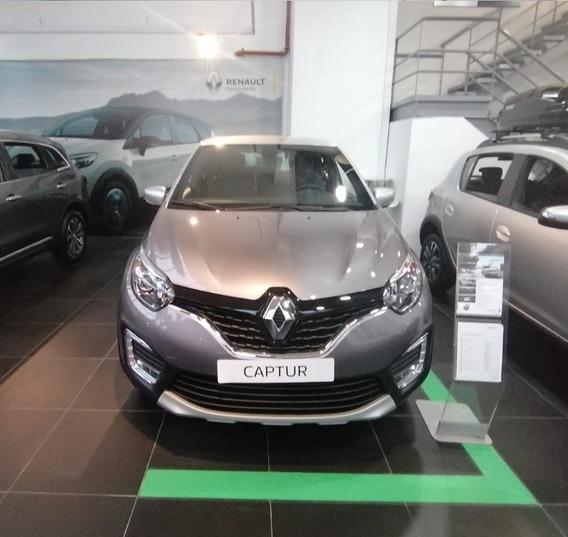 Renault Captur Intens At Mf