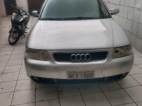 Audi A3 1.8 Aut. 5p 2005
