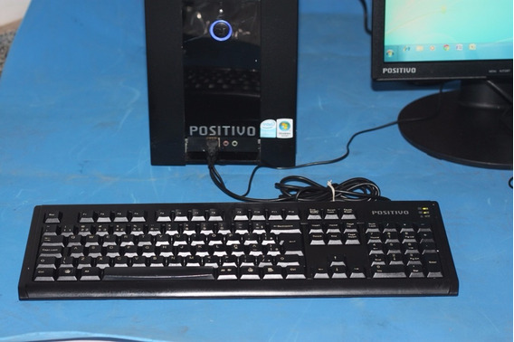 Gabinete Cpu Intel Core2duo E8500 +4gb Ram +monitor De 17