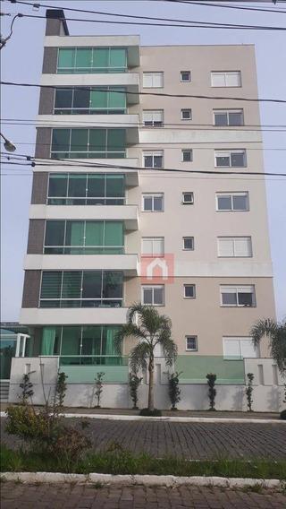 Apartamento Com 3 Dormitórios À Venda, 91 M² Por R$ 485.000,00 - São Luis - Farroupilha/rs - Ap0738