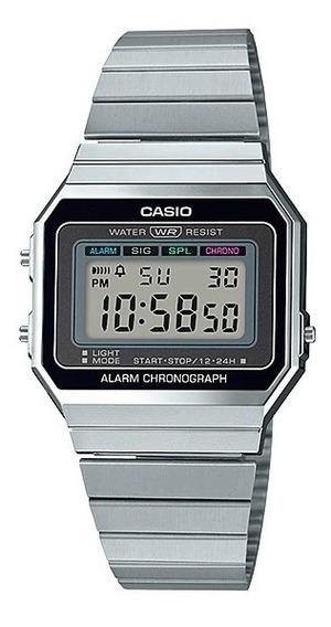 Reloj Casio Vintage A700w-1