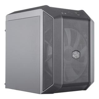 Gabinete Cooler Master Mastercase H100 Rgb Mini-tower /v /v