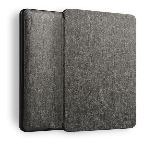 Capa Novo Kindle 10a. Geração - Ultra Leve Auto Magnético