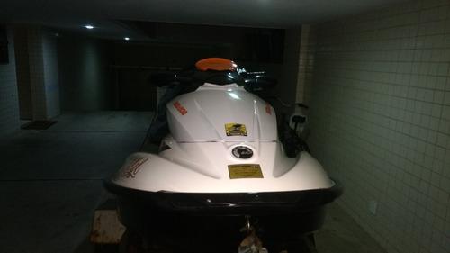 Jet Seadoo Gts 130 2011