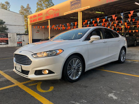 Ford Fusion 2013 Se Luxury Plus 2.0 T