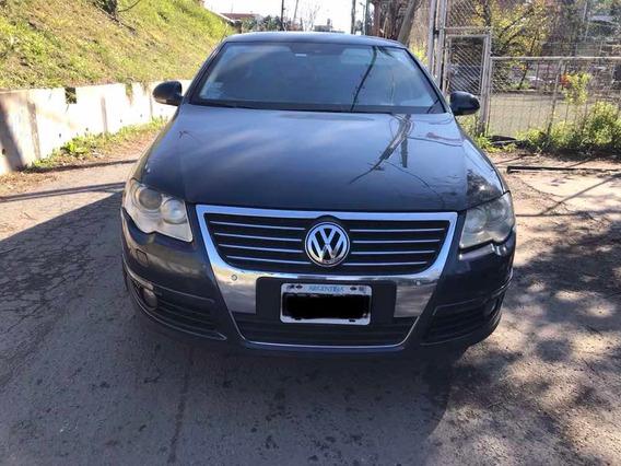 Volkswagen Passat 3.2 V6 Fsi Highline Wood 2007 Blindado
