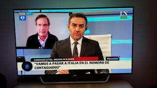 Tv Oled Philips 873 55 Pulgadas. Android 8 Palermo. No Envío