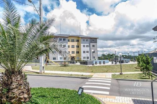 Imagem 1 de 28 de Apartamento À Venda, 54 M² Por R$ 169.000,00 - Roça Grande - Colombo/pr - Ap0217