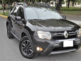 Renault Duster 2018 Version Deportiva Dakar T/m Impecable